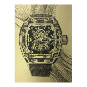 Richard Mille Print Full